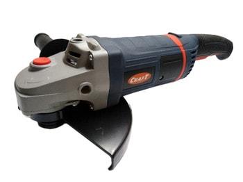 Угловая шлифмашина (болгарка) Craft CAG 230/2500