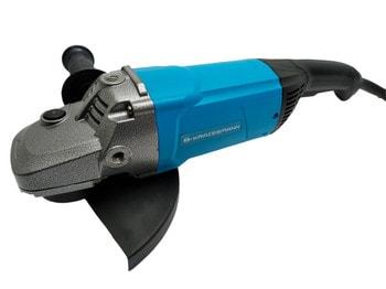 Угловая шлифмашина (болгарка) KRAISSMANN 2700-KWS-230