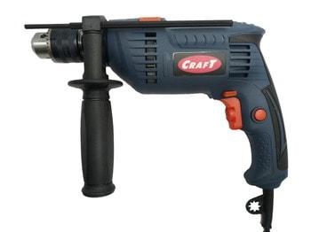Дрель Craft CPD-13/950