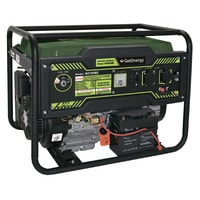 Бензиновый генератор GetEnergy GC55BE