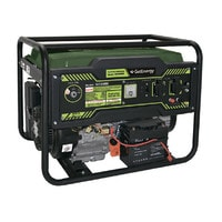Бензиновый генератор GetEnergy GC65BE