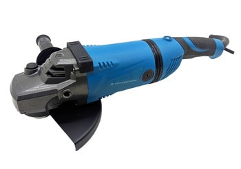 Угловая шлифмашина (болгарка) KRAISSMANN 2600 KWS 230