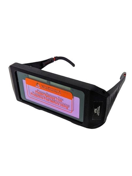Очки сварщика-хамелеон VITA (WH-0030)