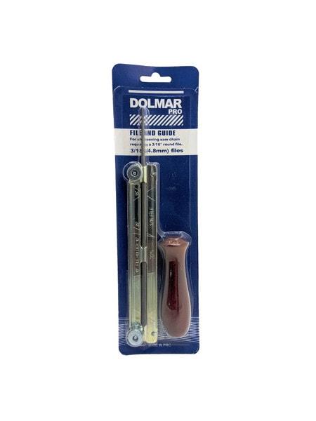 Заточной набор Dolmar 4,8 мм