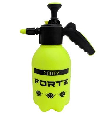 Опрыскиватель садовый Forte ОР-2.0 LUX