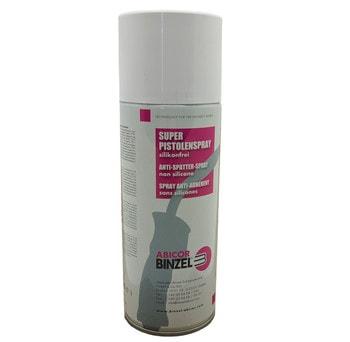 Спрей антипригарный Binzel Abicor для полуавтоматов 400 мл