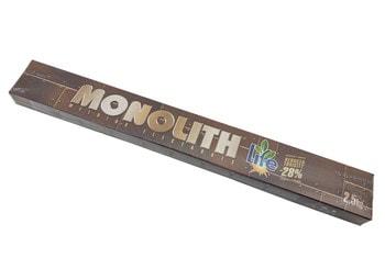 Электроды сварочные Монолит РЦ (4.0 мм, 2,5 кг)