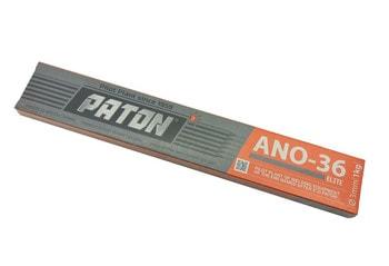 Электроды сварочные Патон ELITE АНО-36 (3.0 мм, 1 кг)