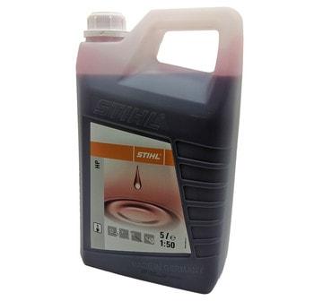 Моторное масло Stihl HP, 5 л (оригинал)