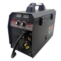Сварочный инверторный полуавтомат Sirius MIG/MMA-298