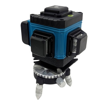3D линейный лазерный уровень Kraissmann 12 3D-LLA 30 RB