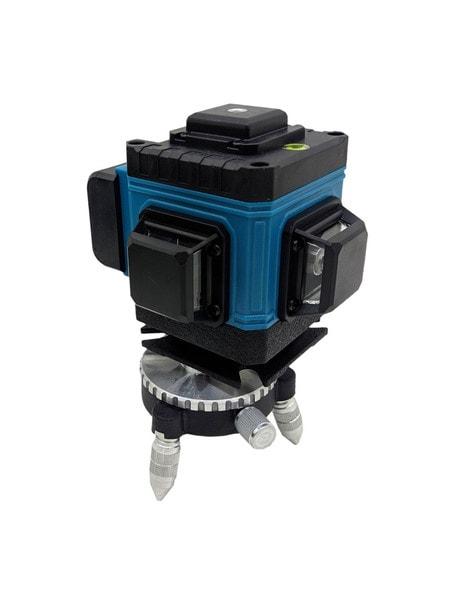 3D линейный лазерный уровень Kraissmann 12 3D-LLA 25 RG