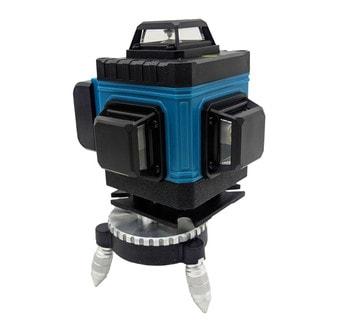 4D линейный лазерный уровень Kraissmann 16 4D-LLA 25 RG