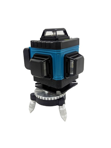 4D линейный лазерный уровень Kraissmann 16 4D-LLA 30 RB