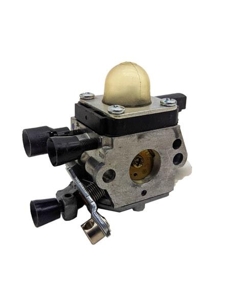 Карбюратор для мотокосы STIHL FS 55 (оригинал)