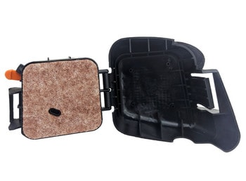 Фильтр воздушный в сборе для мотокосы STIHL FS 55