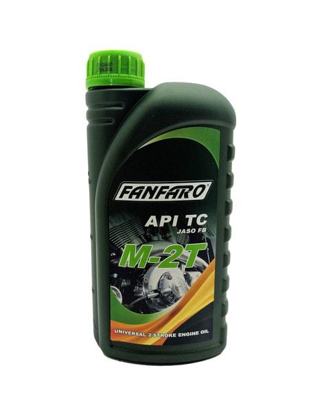 Моторное масло FANFARO M-2T (1 литр)