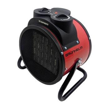 Электрический обогреватель Grunhelm PTC-3000R