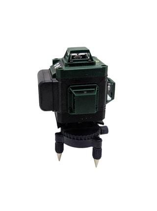 Лазерный уровень Минск МЛУ-14 4D