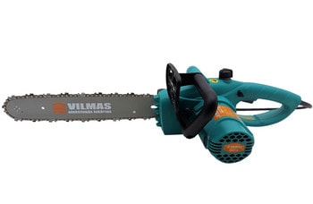 Электропила цепная Vilmas 1400-ECS-350