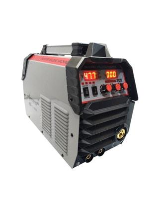 Сварочный инверторный полуавтомат Луч Профи MIG-300