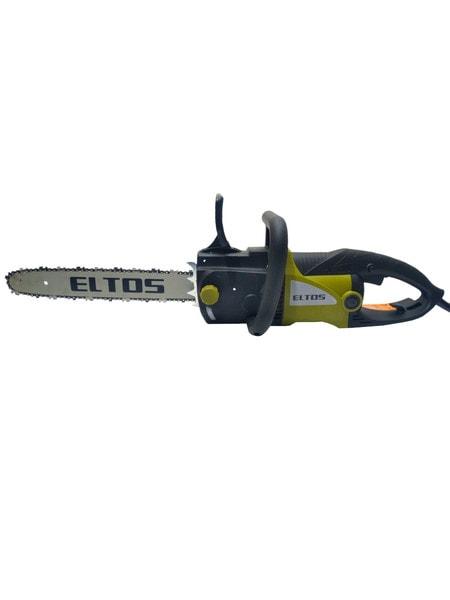 Электропила цепная Eltos ПЦ-2850