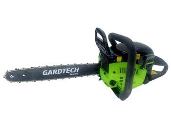 Бензопила Gardtech GCS 52-3.5 (2 шины + 2 цепи)