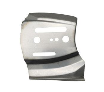 Пластина натяжителя для бензопил Husqvarna 362/365/371/372