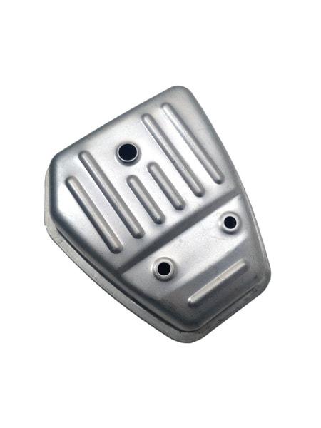 Глушитель для мотокосы Oleo Mac SPARTA 25,250