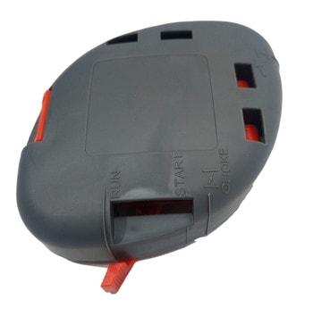 Фильтр воздушный в сборе для мотокосы Oleo Mac SPARTA 25, 250