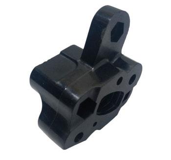 Переходник от цилиндра к карбюратору для мотокосы STIHL FS 55