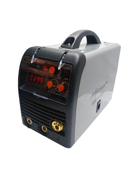 Сварочный инверторный полуавтомат Луч Профи MIG/MMA-295А