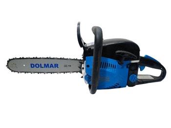 Бензопила DOLMAR DLM520MG