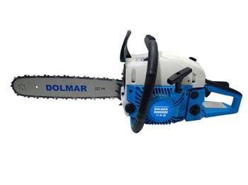 Бензопила DOLMAR DLM520