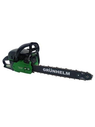 Бензопила Grunhelm GS-5200M Professional