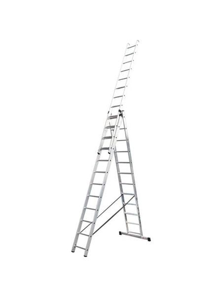 Лестница универсальная Werk LZ3212B
