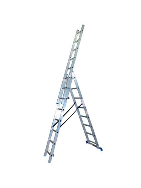 Лестница универсальная Werk LZ3208B