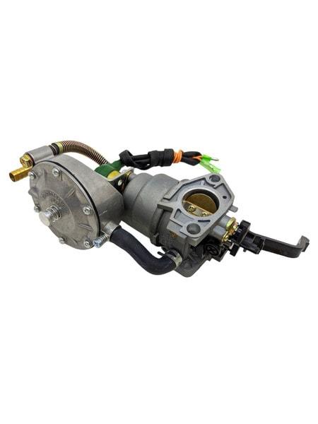 Редуктор газовый для генератора 5 кВт
