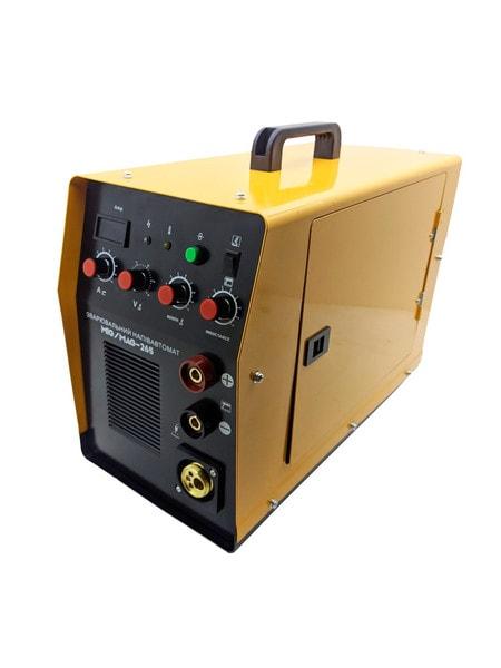 Сварочный инверторный полуавтомат Kaiser MIG-265