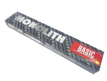 Электроды сварочные Монолит УОНИ-13/55 Плазма (3.0 мм, 2.5 кг)