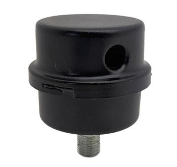 Фильтр воздушный для компрессора 3/4 Ø13 мм