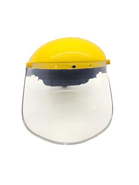 Защитный щиток для лица Werk 400*200мм