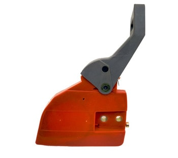 Крышка цепи для бензопилы Husqvarna 137/142
