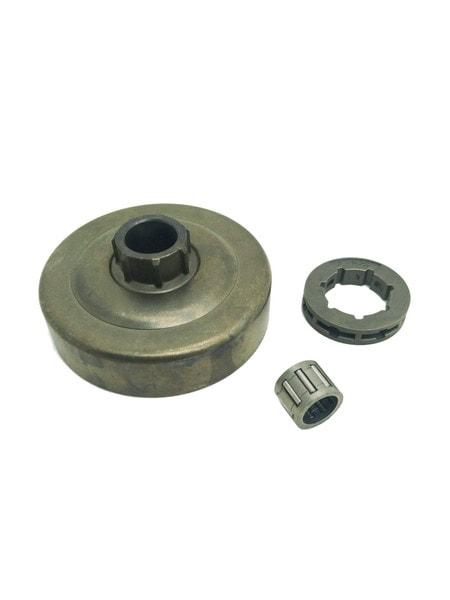 Тарелка сцепления разборная для бензопилы Husqvarna 137/142