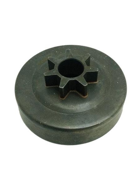 Тарелка сцепления цельная для бензопилы Husqvarna 137/142