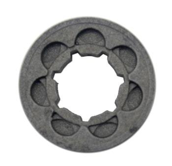Звёздочка-кольцо цепи Р7 для бензопилы STIHL MS 180