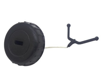 Крышка топливного и масляного бака для бензопилы STIHL MS 180