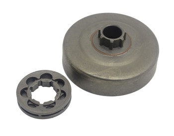 Тарелка сцепления разборная для бензопилы STIHL MS 170/MS 180/MS 230