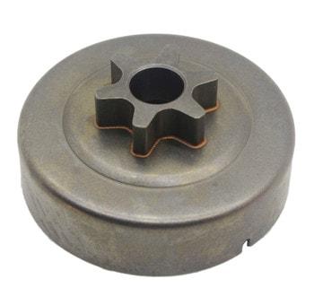 Тарелка сцепления цельная для бензопилы STIHL MS 170/MS 180/MS 230