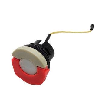Крышка бензобака для бензопилы STIHL MS 230